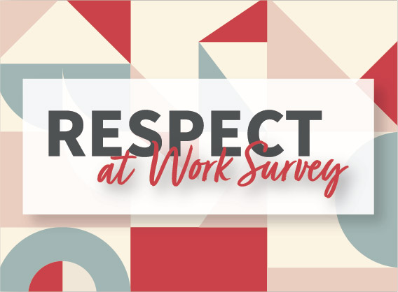 Respect at work survey